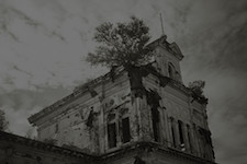 Misterious Granada