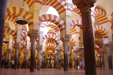 Mosque Cordoba