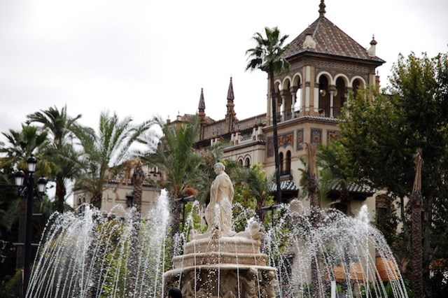 Tours from Granada