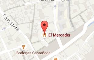 El Mercader Granada