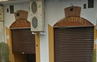 Granada Meson el Cordobes