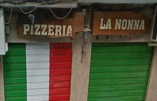 Granada Pizzeria La Nonna
