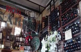 Granada Taberna La Tana