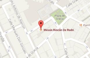 Rincon De Rodri Granada