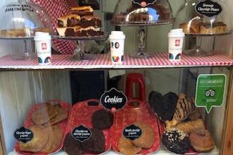 Bakery Street Pan y Dulces Granada