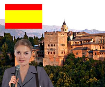 Alhambra Guided Spanish Tour