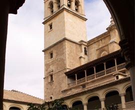 Monastery of St. Jerome