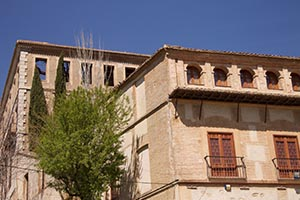 Sacromonte Abbey Granada - Guide, Prices, Opening Time