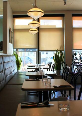 39 Carden Street Bistro - Photo by Alanna Gurr