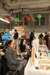 The Chew Company Merry Maker Night Market