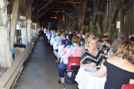 Visit Hartland - July 1 Dinner