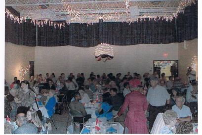 29 dinner At United baptist Church