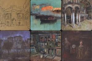 Emanuel Vidovic Gallery