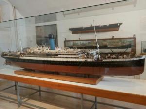 Croatian Maritime Museum