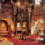 Treasury Of Split Cathedral