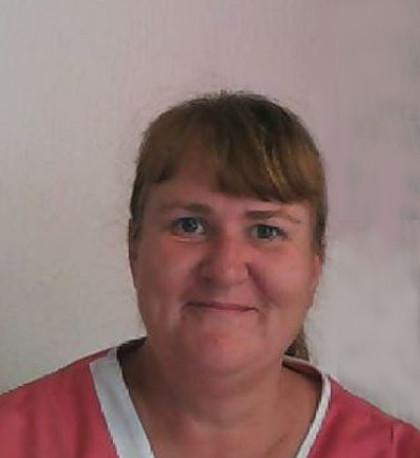 Angela Tippett
