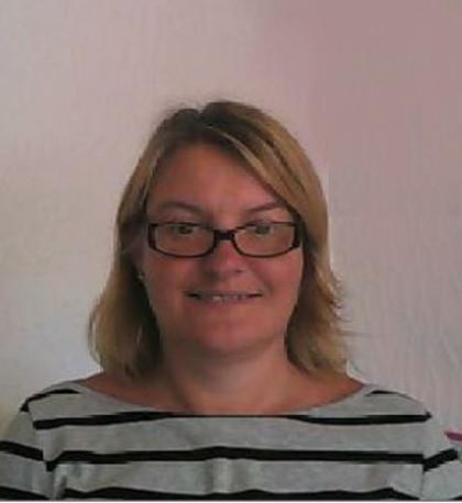 Fiona Arnott