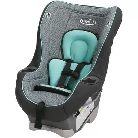 Graco toddler car seat - Visiting Baby