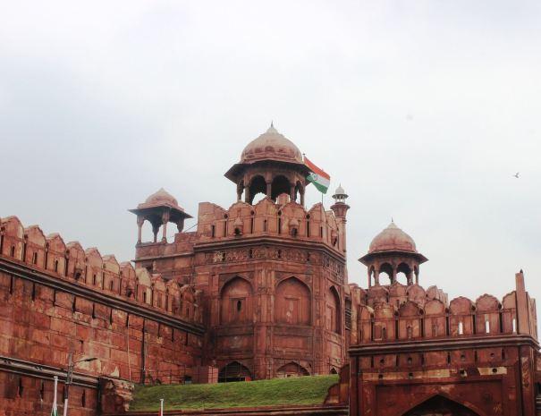 Golden Triangle - Delhi Agra Jaipur