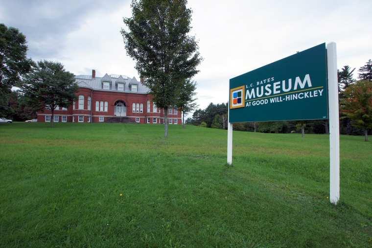 LC Bates Museum