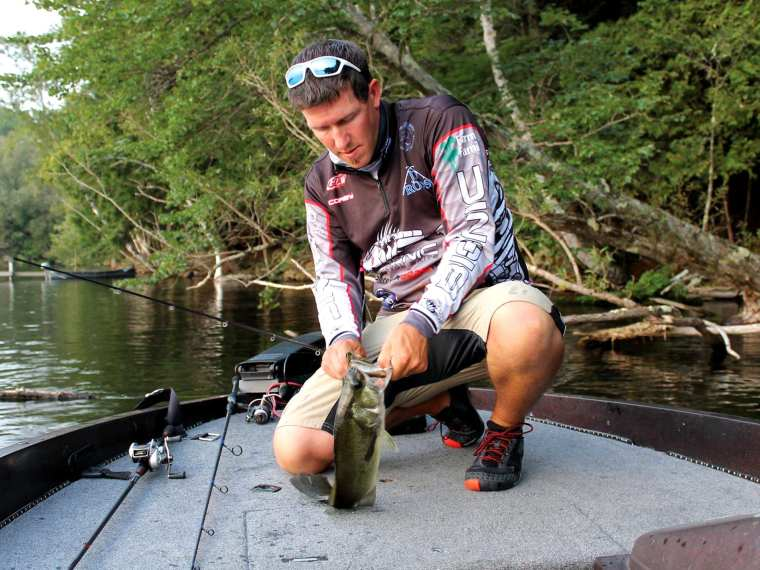 Bass Fishing Tournaments
