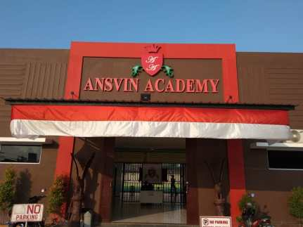 Ansvin Academy Batam Christian School With Character Education
