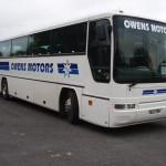 Owen's Motors