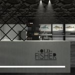 restaurant Old Fisher