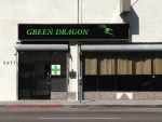 Green Dragon Collective - Closed