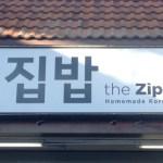 The ZipBob Korean Restaurant