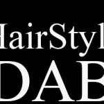 Hairstyle DAB: Western Avenue LA