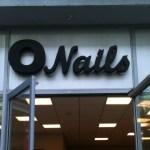 O'Nails Salon: Wilshire & Vermont
