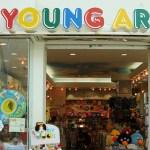 Young Art: Korean Gift Store