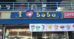 I Love Boba − 8th & Oxford