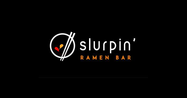 Slurpin' Ramen Bar in Los Angeles