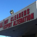 Universal Cleaners on Beverly, near Western
