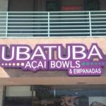 Ubatuba Acai Bowls & Empanadas