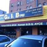 Gui Ilbunji Koretown LA