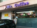 Mr. Coffee