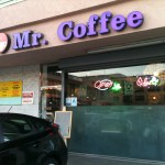 Mr. Coffee on Western Avenue