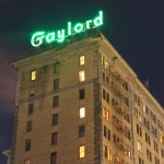 Gaylord Building in LA