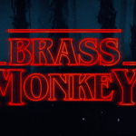 Brass Monkey Karaoke Bar in LA
