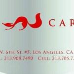 Red Carpet Boutique in LA