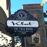 Klat Cafe: Madang Mall LA