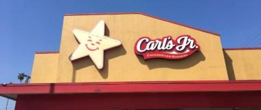 Carli's Jr. in Koreatown