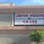 Traditional Korean Clothing Store