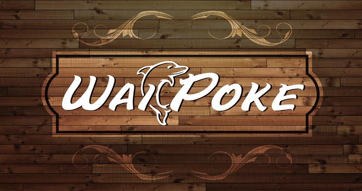 Wai Poke Bar in Los Angeles