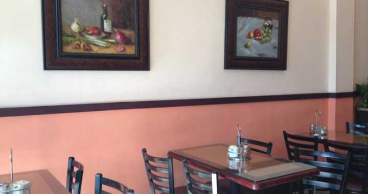 Melrose Avenue Cafe