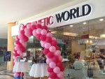 Cosmetic World @ Koreatown Galleria