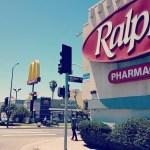 Ralphs by McDonald's